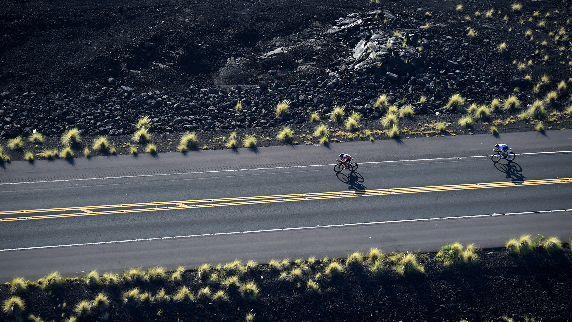 IRONMAN World Championship, Kona, Hawaii